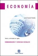 Economía. Jordi Franch Parella