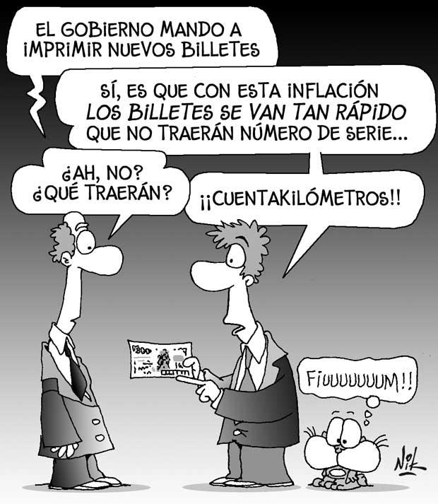 Inflación-(con humor)