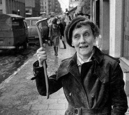 Astrid Lindgren-presta-atacar-Casa del Tesoro-Monismania-Suecia