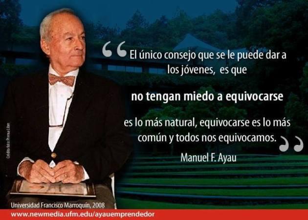 Manuel-Ayau